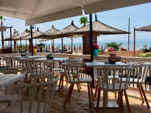 Sunrise Hotel Çameria - Drač