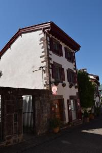 Gite d'étape Azkorria - Saint-Michel