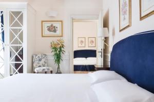 FH Hotel Calzaiuoli, Szállodák  Firenze - big - 33