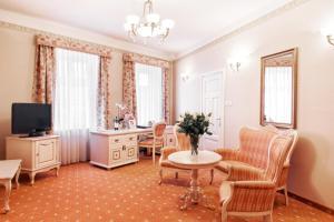 Hotel Amadeus (9 of 38)