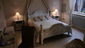 Chambres d'hôtes L'Ecrin des Saveurs, B&B (nocľahy s raňajkami) - Schwenheim