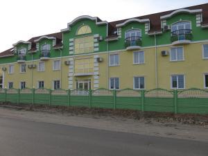 Guest House Izumrudnyi bereg - Kanerga