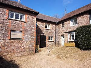 Stable Cottage Exford