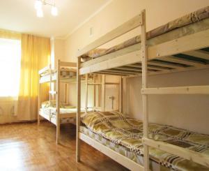 Hostel Zvezda, Hostely  Ljubercy - big - 74