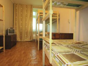 Hostel Zvezda, Hostelek  Ljuberci - big - 31