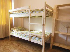Hostel Zvezda, Hostelek  Ljuberci - big - 45