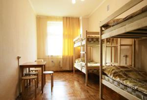 Hostel Zvezda, Hostelek  Ljuberci - big - 25