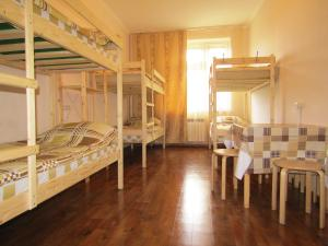 Hostel Zvezda, Hostelek  Ljuberci - big - 29