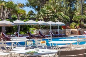 Hotel Cala Sant Vicenç (7 of 55)