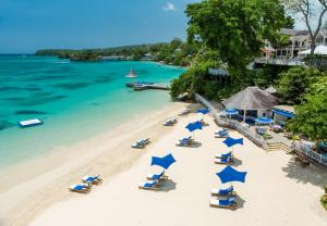 Sandals Royal Plantation All Inclusive - Couples Only - Ocho Rios