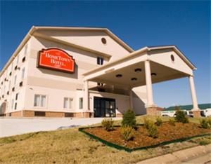 HomeTown Hotel, Hotels  Bryant - big - 1