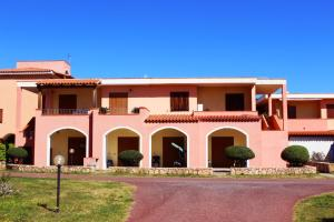 Baia Turchese Olbia, Apartments  Olbia - big - 72