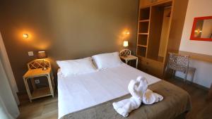 Sole E Monti, Hotels  Quenza - big - 5
