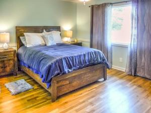 Cleone Bliss, Holiday homes  Fort Bragg - big - 44