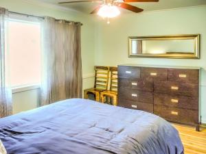 Cleone Bliss, Holiday homes  Fort Bragg - big - 43