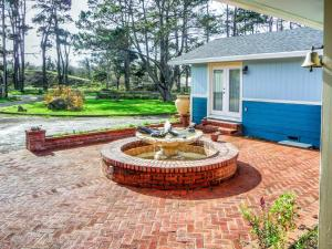 Cleone Bliss, Holiday homes  Fort Bragg - big - 37