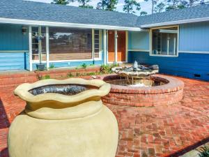 Cleone Bliss, Holiday homes  Fort Bragg - big - 38