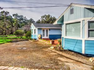 Cleone Bliss, Holiday homes  Fort Bragg - big - 39