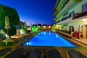 Hostales Baratos - Alea Hotel Apartments