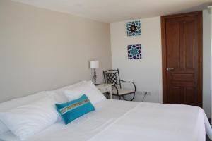 Bed &Breakfast Casa El Sueño, Vendégházak  Arcos de la Frontera - big - 17