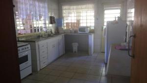 Pousada Colina Boa Vista, Pensionen  Piracaia - big - 89