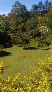 Pousada Colina Boa Vista, Pensionen  Piracaia - big - 95