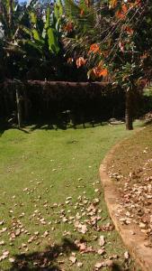 Pousada Colina Boa Vista, Pensionen  Piracaia - big - 98