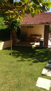 Pousada Colina Boa Vista, Pensionen  Piracaia - big - 110