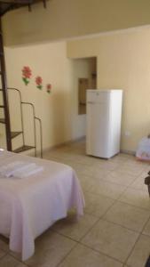 Pousada Colina Boa Vista, Pensionen  Piracaia - big - 114