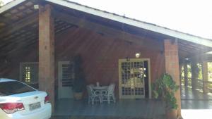 Pousada Colina Boa Vista, Pensionen  Piracaia - big - 117
