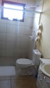 Pousada Colina Boa Vista, Affittacamere  Piracaia - big - 42
