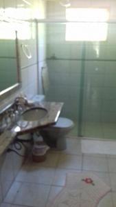 Pousada Colina Boa Vista, Pensionen  Piracaia - big - 135