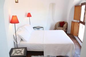 Bed &Breakfast Casa El Sueño, Vendégházak  Arcos de la Frontera - big - 16
