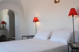 Bed &Breakfast Casa El Sueño, Vendégházak  Arcos de la Frontera - big - 15
