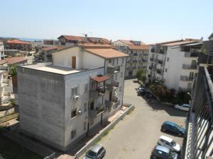 Tassone's House, Apartments  Davoli - big - 20