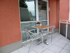 Appartement Brinkmann, Apartmány  Braunlage - big - 5
