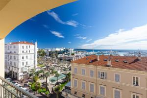 Palais View, Apartments  Cannes - big - 1