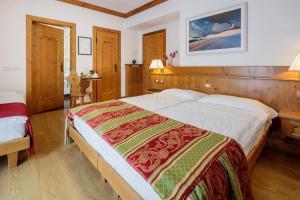 Hotel Aquila - Cortina d`Ampezzo