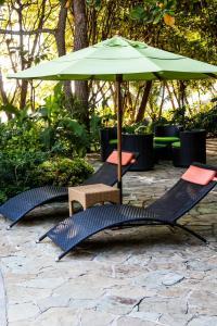 Latitude 10 Exclusive Beach Resort, Hotely  Pláž Santa Teresa - big - 56