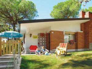 Lignano Pineta small and nice - AbcAlberghi.com