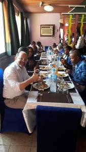 Zambezi Inn Hotel