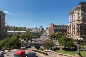 Central Area Apartments - Kiev