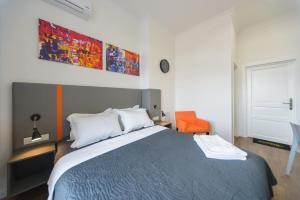 Partner Guest House Khreschatyk, Appartamenti - Kiev