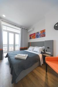 Partner Guest House Khreschatyk, Appartamenti  Kiev - big - 38