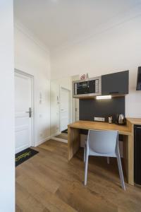 Partner Guest House Khreschatyk, Appartamenti  Kiev - big - 147