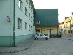 Karet Obiekt Hotelowy