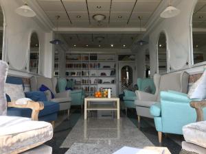Hotel Bavaria - First Library Hotel, Hotely  Trogir - big - 57
