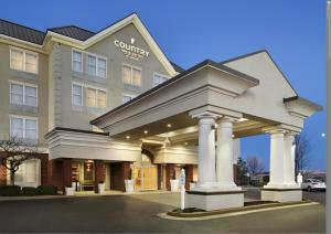 obrázek - Country Inn & Suites by Radisson, Evansville, IN
