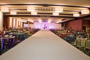 DoubleTree by Hilton Hotel Miami Airport & Convention Center, Отели  Майами - big - 19