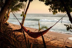 Latitude 10 Exclusive Beach Resort, Hotely  Pláž Santa Teresa - big - 55